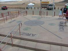 https://es.wikipedia.org/wiki/Monumento_de_las_Cuatro_Esquinas, Frontline Utah, Arizona, New Mexico y Colorado
