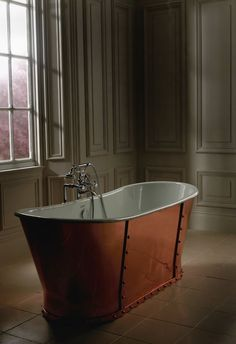 Stunning bath - if only I could afford it!