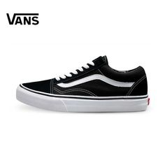 sampurchase Original Vans Old Skool low-top CLASSICS Unisex MEN S   WOMEN S  Skateboarding Shoes Sports canvas Shoes Sneakers d213398d35bd