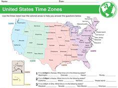 Timezone Usa Map – [mapusa.ticketsbox.us]