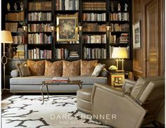 Darcy Bonner Chicago Modern InteriorsDesign