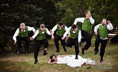 Charlotte & Ben's Rochin' Regina wedding- Yorkton / Regina photographer.