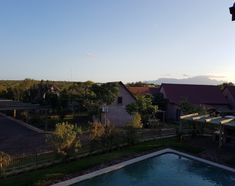 Moru le Thaba in Hoedspruit (Sleeps a comfortable, fully equipped self-catering apartment in Hoedspruit, Limpopo. It is situated in a secure wildlife estate and free parking is available on site. 2 In, Catering, Wildlife, Outdoor Decor, Free, Home Decor, Decoration Home, Catering Business, Room Decor