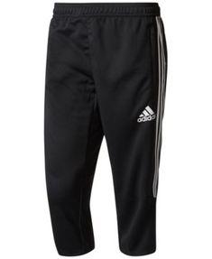 01b1c427b602 adidas Men s Tiro 17 3 4 ClimaCool® Soccer Pants