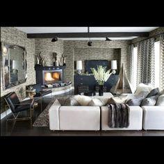 Inside Kourtney Kardashian's House