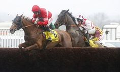 Silviniaco Contis Grand National odds plunge after Ascot success