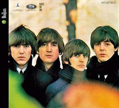 Beatles For Sale (Remastered) ~ The Beatles, http://www.amazon.com/dp/B0025KVLSI/ref=cm_sw_r_pi_dp_V2VRqb10KNWJ1