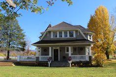Picture Gallery | Blue Ridge Mountain, VA Bed and Breakfast – Wedding Venue | The Millsap-Baker Estate 276-492-4944.