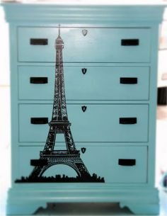 This is so cool, just repaint and find a good decal, and cut into several pieces!!!
