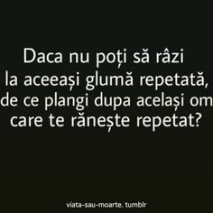 Un suflet fără vise! Spiritual Quotes, Positive Quotes, Real Quotes, Life Quotes, Sad Stories, Sad Love, Motivational Words, Text Me, Tumblr