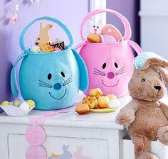 Wielkanoc, dekoracje, dla dzieci, królik