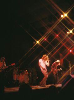 Led Zeppelin - Newport Jazz Festival 1969