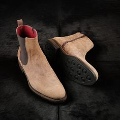 Quality, craftsmanship, excellent service, beautiful design – Leatherfoot offers only the best to our discerning customers. We are unequivocally passionate about fine footwear, and we want to share that passion with our fellow shoe enthusiasts. Unique Boots, Rider Boots, Mens Designer Shoes, Classic Man, Men S Shoes, Chelsea Boots, Footwear, Zipper, Leather