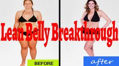Lose weight fast - Lean belly breakthrough