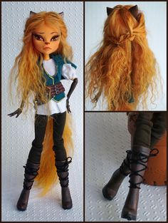 OOAK dolls: Monster High, Ever After High, BJD. Custom made plush toys. Board games & wargaming. Doll repaint, customs, diorama.