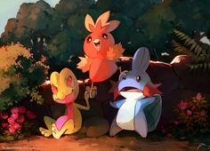 Pokemon is Forever by techgnotic on DeviantArt
