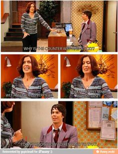 One of my favorite Ms. Benson rhymes ever! I miss ICarly so much!!! :)