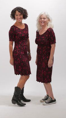 """www.shopmelissabell.com """"The perfect knit dress with pockets you gotta have"""""""