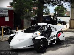 Look what I found for sale online:) Lol      2009 Campagna Motors T Rex V46 Kawasaki -
