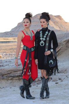 Spirited Leather Accessories by Bobbi Palczewski