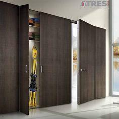 Il design premiato le porte blindate alias produzione for Porte ei2 60