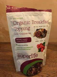 Kjøleskapsgrøt Magnesium Sources, Sources Of Fiber, Gluten Free Breakfasts, Protein, Food, Eten, Meals, Diet