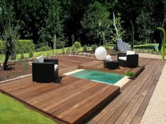 437 Best Small Inground Pool Amp Spa Ideas Images On