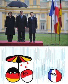 Poor France