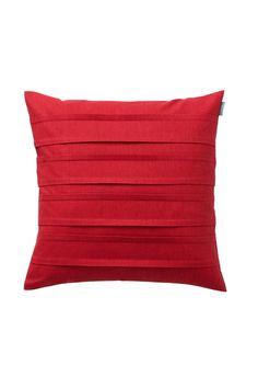 Spira Tyynynpäällinen, jossa laskokset