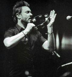 Simon Le Bon - Duran Duran