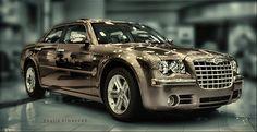 Chrysler C300 by khalid almasoud, via Flickr