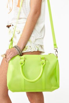 Neon Bag find more women fashion on http://www.misspool.com find more mens fashion on www.misspool.com