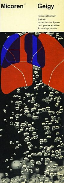 Micoren Ad, c.1958