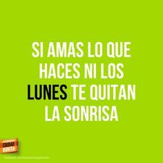 Buenos días Bucaramanga, hoy es LUNES !!!! vamos a iniciar esta semana con la mejor energía. #buenosdiasBUC