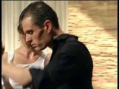 E-Tango - Vuelvo al Sur - Rebecca & Michael - www.tango-bar.ch - YouTube