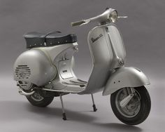 VespaGS 150. 1955