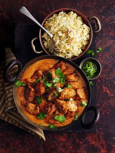 indian food Slimming Eats Chicken Tikka Masala - Slimming World USA shared recipe - gluten free and Slimming World friendly Slimming World Chicken Tikka, Slimming World Curry, Slimming World Recipes, Slimming World Tikka Masala, Chicken Tikka Masala, Indian Food Recipes, Asian Recipes, Healthy Recipes, Delicious Recipes