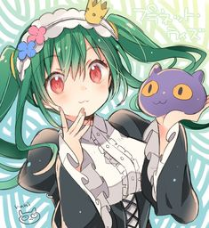 Manga Anime, All Anime, Anime Chibi, Manga Girl, Kawaii Anime, Anime Art, Anime Girls, Hatsune Miku, Profile Picture Images