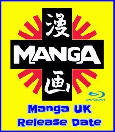 Comunicate le date delle nuove release di Manga UK * Dopo aver annunciato a fine dicembre la pubblicazione dei nuovi titoli di Manga UK in arrivo nel 2014, oggi riusciamo a comunicarvi le date di tutte le novità in uscita nei negozi da aprile a giugno, ve le elenchiamo in rigoroso ordine di pubblicazione.   14/04: K - The Complete TV Series (in collaborazione con Kazé) [...]