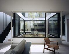 Imagen 5 de 15 de la galería de Casa Shift / Apollo Architects & Associates. Fotografía de Nishikawa Masao
