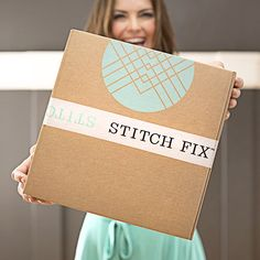 Just signed up for my first Stitch Fix! So excited! https://www.stitchfix.com/referral/4522881