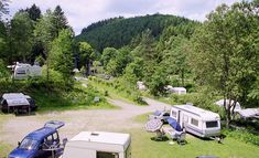 De 10 leukste campings in de Eifel