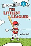 Baseball books for kids that will interest kids of all ages about the beloved sport.