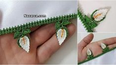 lily-writing - My Recommendations Saree Tassels Designs, Saree Kuchu Designs, Thread Crochet, Crochet Motif, Crochet Patterns, Lace Flowers, Crochet Flowers, Crochet 101 Learning, Tatting Lace