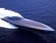 Back to the future  ~ Classic Boating Lifestyle