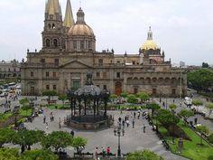 Catedral, Guadalajara, Jalisco, México. see you this summer, it's been way too long mi México lindo y querido!