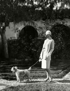 Norma Shearer 1920′s - photo by Ruth Harriet Louise