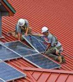 Solar Panels - Do They Work?