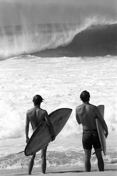 Surfers from the 70's. #surfing #vintage #beach