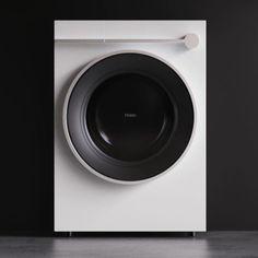 Next level.. Id Design, 3c, Product Design, Industrial Design, Washing Machine, Geometry, Minimalism, Home Appliances, Modern